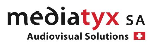 MediaTyx SA
